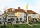 The Woolpack Inn – Mysigaste hotellet på Engelska landsbygden!