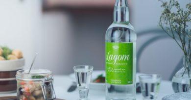 Den nya snapsen är Lagom