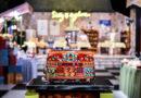 Efterlängtat samarbete mellan Smeg och Dolce&Gabbana