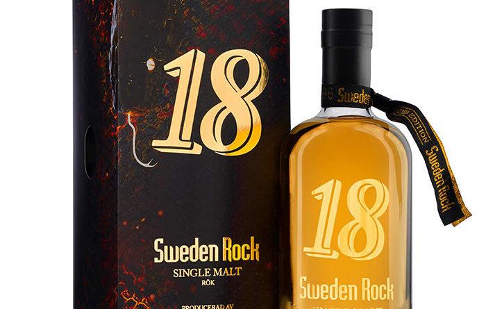 Sweden Rock18 Rök