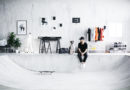 Spänst – tillfällig kollektion av IKEA & Chris Stamp
