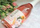 Rosa bubbel med oväntade smaker