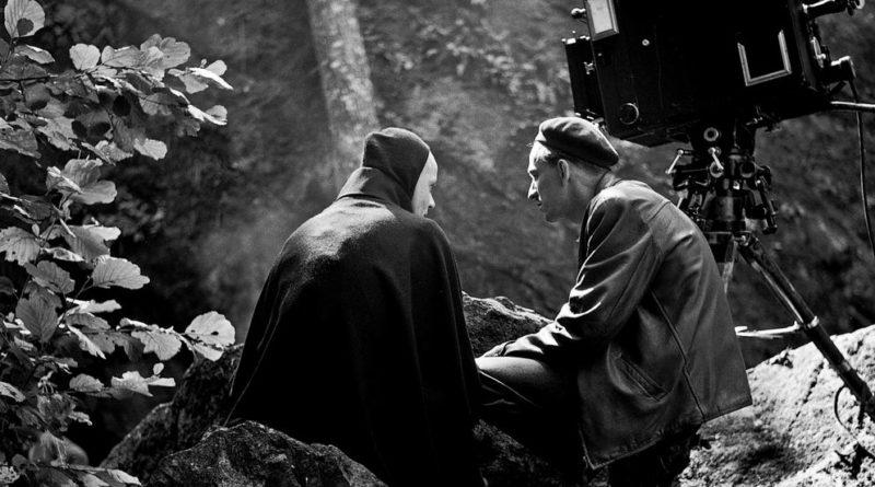 Bergman – Mariekex och kvinnor
