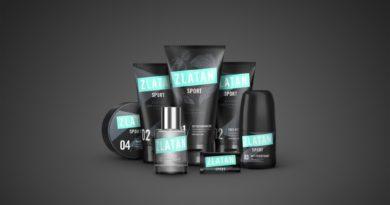 Zlatan Sport – Ett komplett sortiment av grooming-produkter