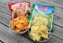 Sommarens chipssmaker från Estrella