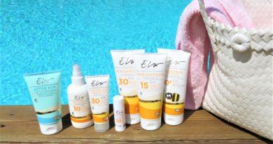 ELW – Solskydd med naturlig omtanke
