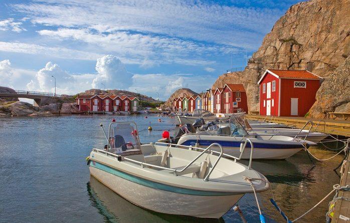 Sommar i Sverige  – platser du inte får missa