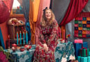 Elsa Billgren visar Indiskas jul från Orienten