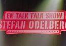 Stefan Odelberg förtrollar Stockholm