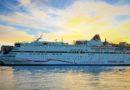 Julen har kommit till Viking Line