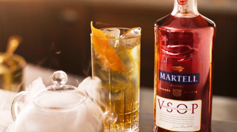 Martell VSOP Red Barrel – ny cognac från Frankrikes äldsta cognachus