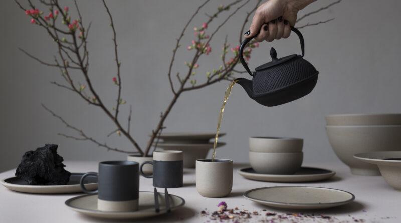 Svensk design möter japansk minimalism