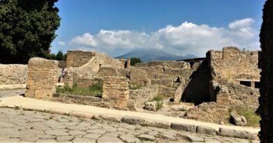 Pompeji – en resa genom tiden