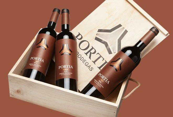 Portia Roble – spansk kvalitet från banbrytande vineri
