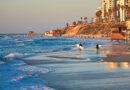 Tre platser i Tel Aviv som är värda ett besök