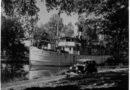 Rederi AB Göta Kanal har lockat turister i 150 år