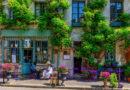 10 härliga uteserveringar i Europa
