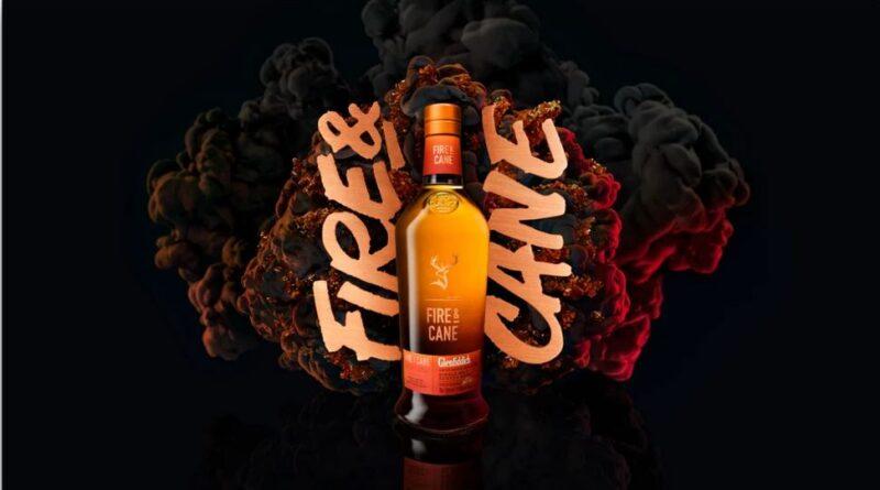 Glenfiddich Fire & Cane: rök och rom i unikt samspel