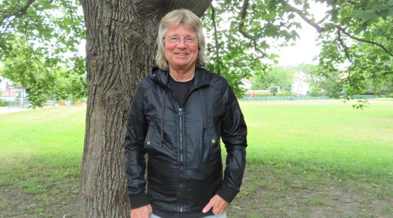 Nyfiken På… Janne Schaffer