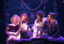 Häxorna i Eastwick bjuder på en komplett musikalupplevelse