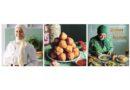 Zeinas Green Kitchen – mat från hela världen!