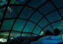 7 unika hotellupplevelser som gör dig ett med naturen
