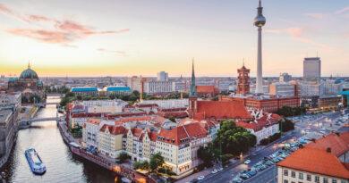 Birka Cruises besöker Berlin sommaren 2020