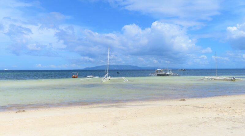 Bohol – en smak av paradiset!
