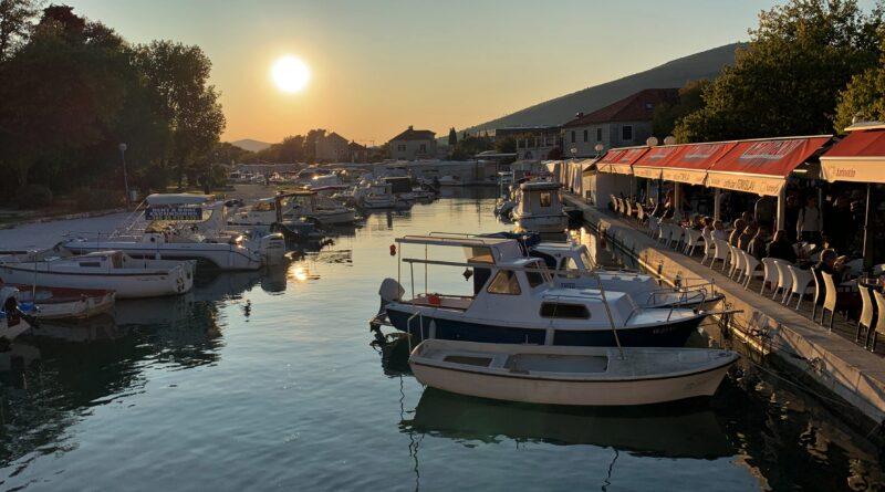 Trogir – Kroatiens Venedig