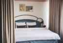 Nya Hotel Gio skänker överskottet till KFUM