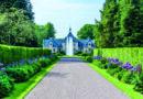 Norrvikens trädgårdar 100 år