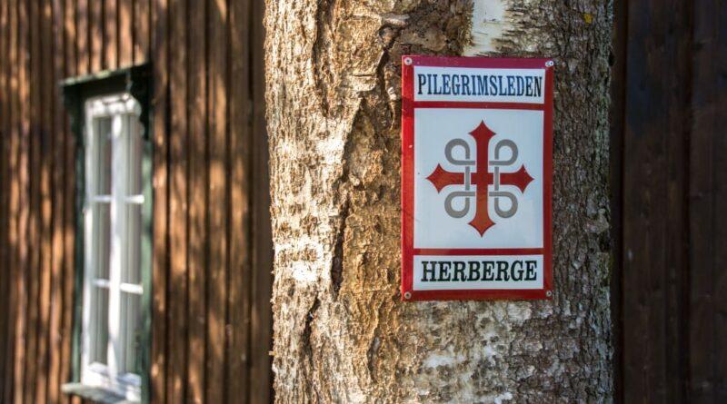 S:t Olavsleden – Skandinaviens El Camino de Compostela