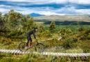 Ramundberget, Tänndalen och Funäsdalen blir Sveriges största cykelarena med ett gemensamt liftkort