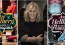 Åsa Hellberg nya bokserie om hotellet Flanagans i London