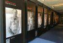 Tatueringsutställning på Fritidsbåtsmuseet i Härnösand