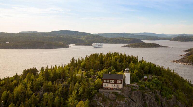 Tallink Silja startar kryssningar till Höga Kusten