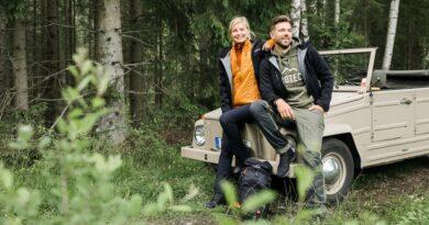 Gekås Ullared satsar stort på outdoorkläder