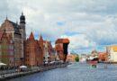 Viking Line lanserar kryssningar till tre nya resmål