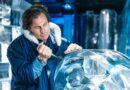 Petter Stordalen designar svit på Icehotel i Jukkasjärvi
