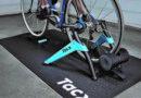 Cykla inomhus med din egen cykel