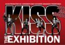 Kiss The Exhibition – en unik utställning med originalföremål