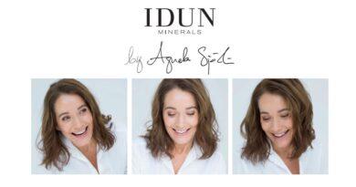 IDUN MINERALS BY AGNETA SJÖDIN