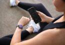 Lily, Garmins allra minsta smartwatch