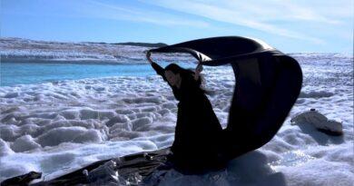 Värstascenario. Fyra konstnärer från Grönland