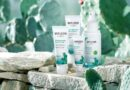 Cactus Hydrating Facial Care – ny återfuktande hudvårdsserie från Weleda
