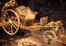 Makt & prakt – Kungliga vagnar i processionernas tid