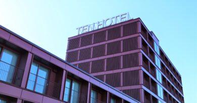 Ten Hotel – för aktiva gäster