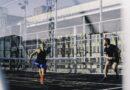 NK Padel & Social by ASCARO – Stockholms mest spektakulära padel- och träningsanläggning
