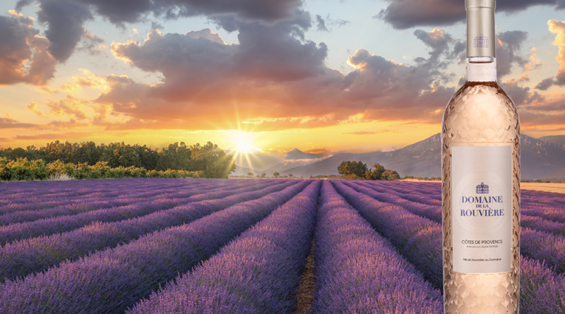 Domaine de la Rouvière – elegant rosényhet från hjärtat av Provence