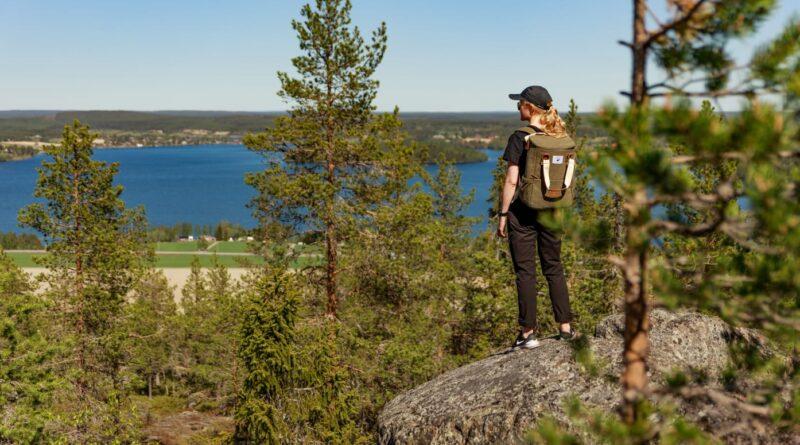Tavelsjö – en stadsnära favorit för aktivitetsälskaren